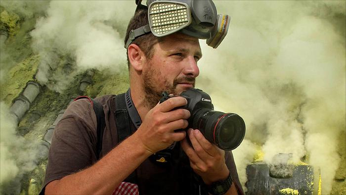 Фотограф Human Planet Тимоти Аллен: *«Моя нервозность двигает меня вперед»*