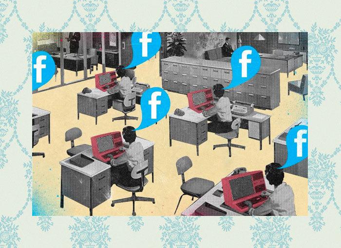 Социальная активность: 10 вещей, которые узнали ученые о пользователях фейсбука