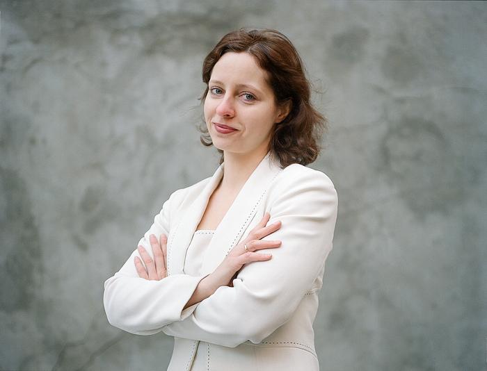 Офтальмогенетик Марианна Иванова *о глазных мутациях и наблюдениях за птицами*