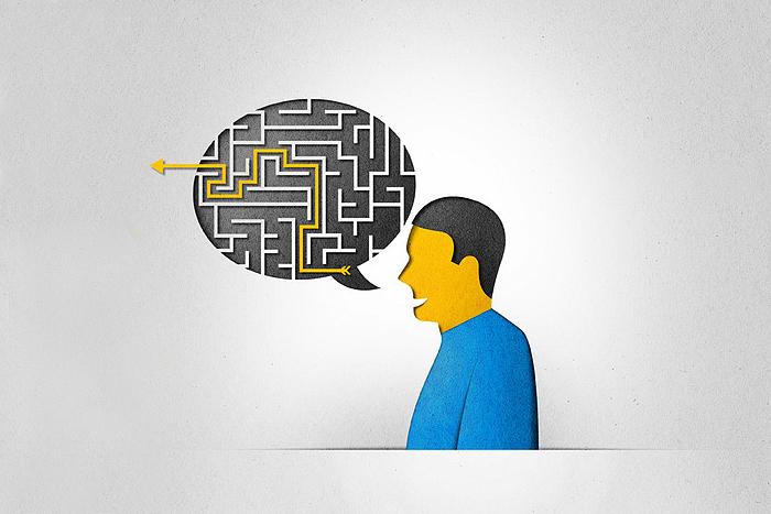 Когнитивные причуды: *как глагол определяет сознание*