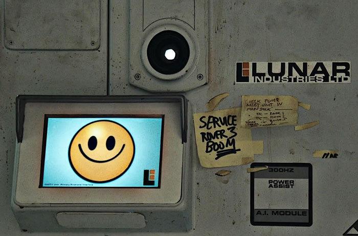 Роботы, непохожие начеловека: LUNAR из&nb...