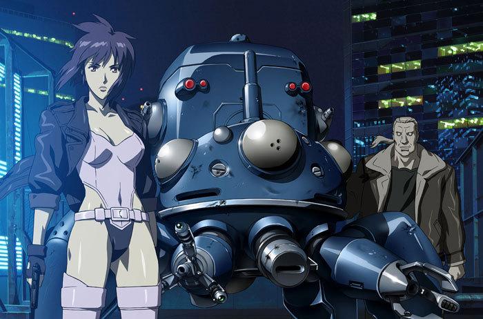 Роботы, непохожие начеловека: Тачикома из...