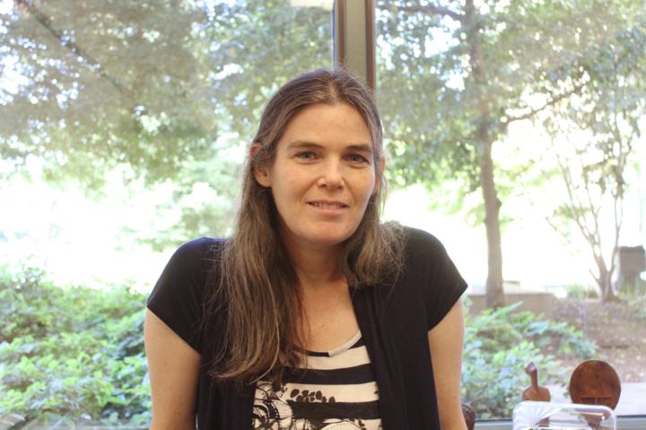 *«Образовательный процесс не менялся со времени изобретения печатного станка»:* интервью с  основательницей Coursera