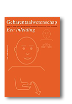 Markus Steinbach, Bencie Woll, Sign language