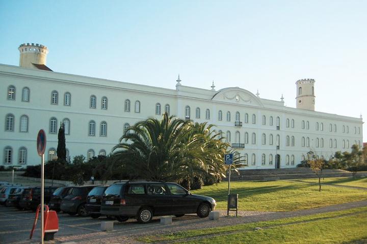 Письмо №108, *из Nova School в Лиссабоне*