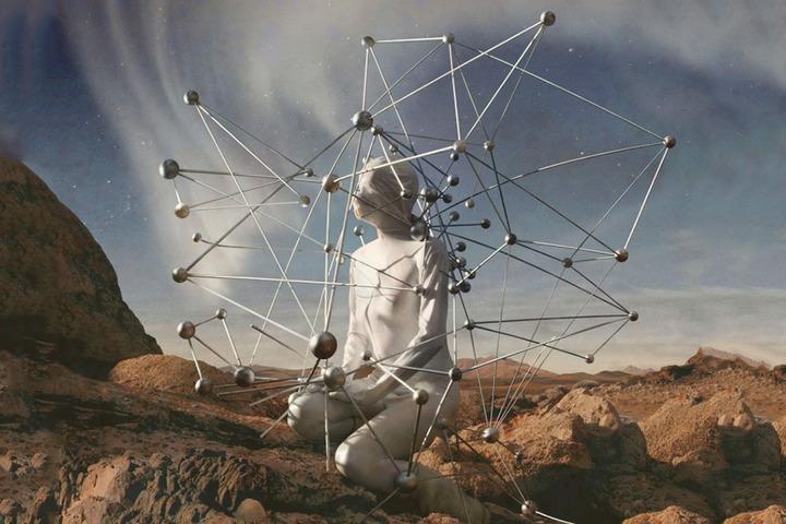 Молекулы грез: *10 новых короткометражных фильмов о будущем*