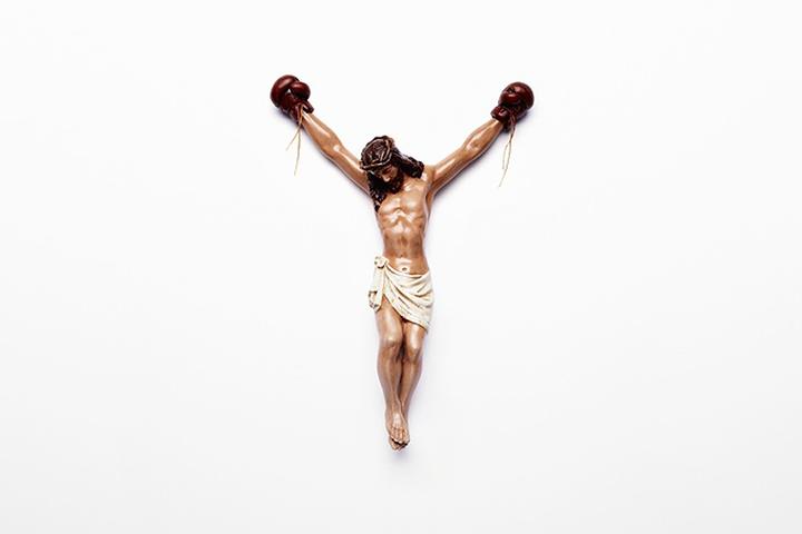 «Против священников нужны не доводы, а тюрьмы»: *лекция об «Антихристе» Ницше*