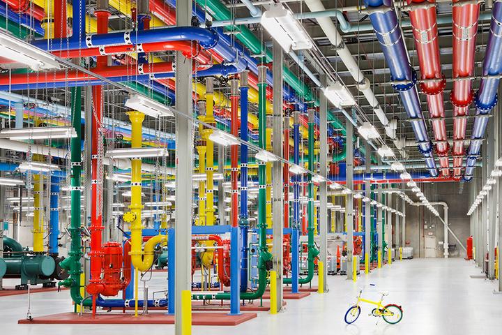 Секретный код: *что происходит в лабораториях Google Х*