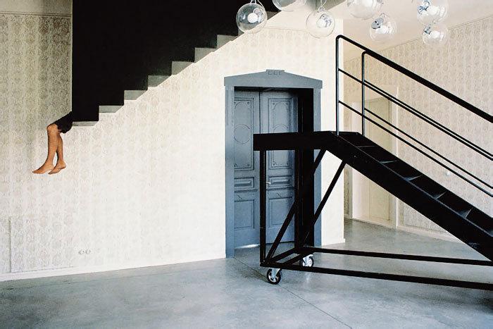 Танцевальное пространство: 5 арт-резиденций для хореографов