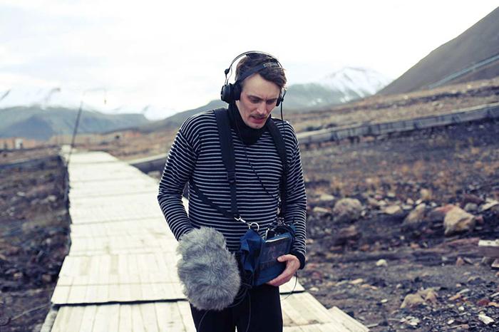 6 мест с документальным кино в Санкт-Петербурге: *«Тайга», «Порядок слов» и другие*