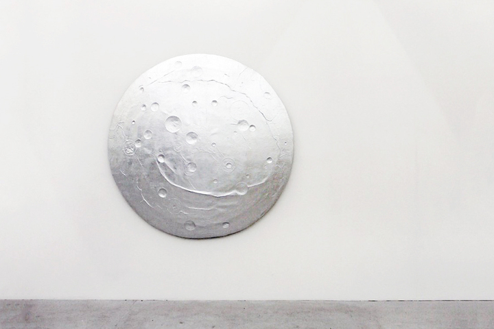 *Планета-пленница, пылевое облако или кусочек Земли:* 5 теорий о происхождении Луны