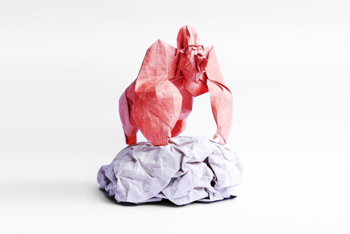 Складывание гена: *как сделать оригами из ДНК и получить лекарство от рака*