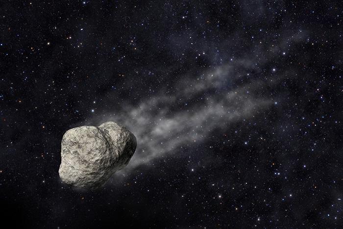 Вероятность столкновения астероида с Землей в 2032 году: *мнение астрофизика Сергея Попова*