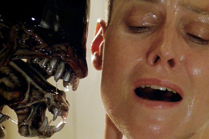 Кадр изфильма «Чужой 3»