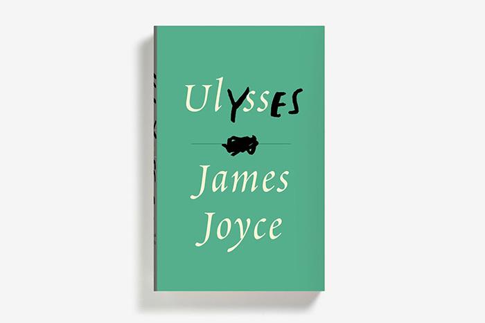 Стратегии чтения Джойса: *о чем будет цикл лекций Дмитрия Хаустова*