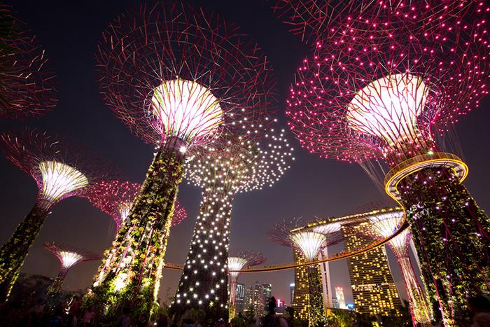 Футуристический туризм: *10 способов побывать в будущем прямо сейчас*