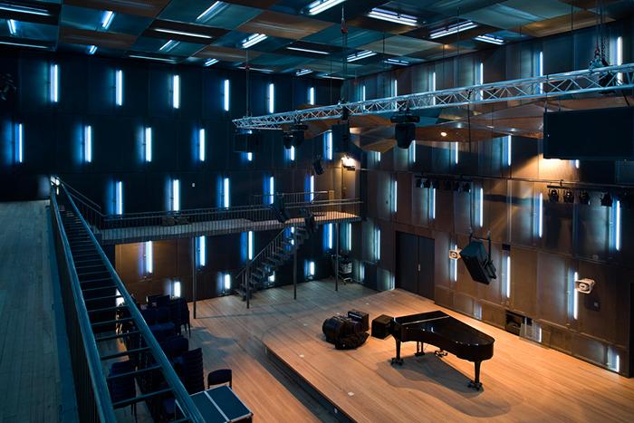 Воспитание чувств: 5 лучших музыкальных школ в Европе