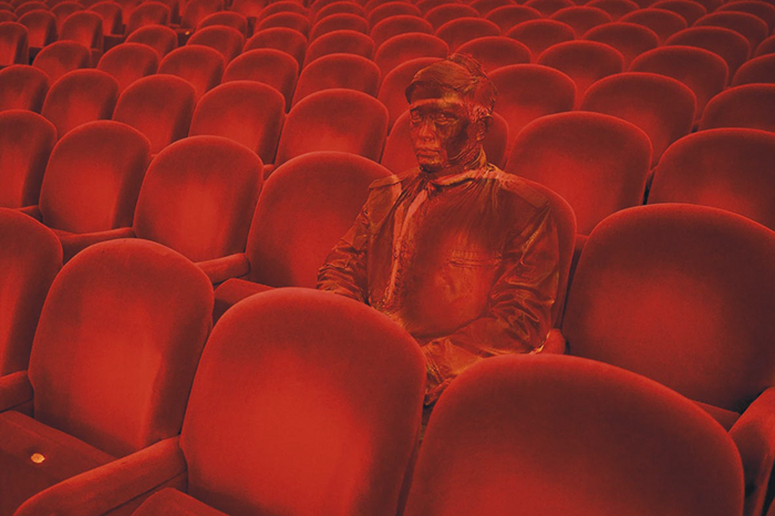 Кинокритик Джонатан Розенбаум: *«Важна сама возможность выбора»*