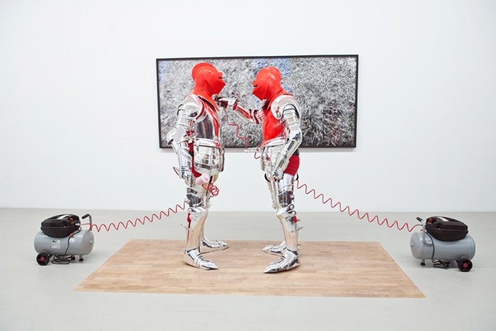 Искусство и активизм: *Катя Шадковска о польском и российском контексте*