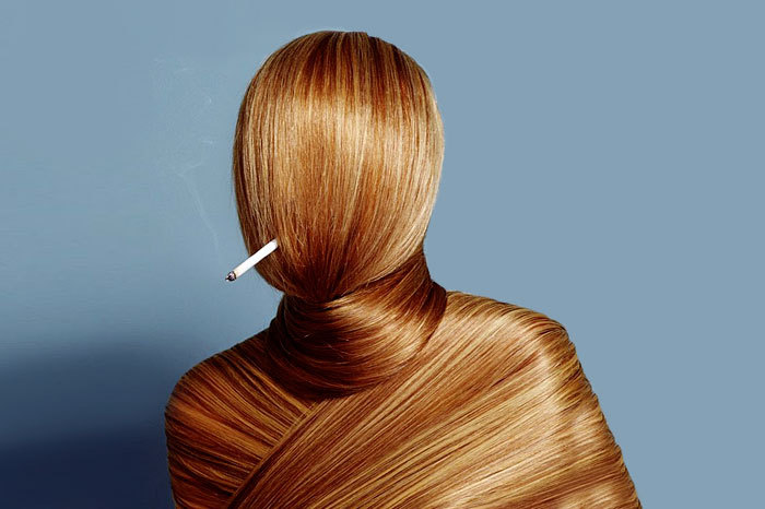 Что такое когнитивный диссонанс, *или почему так сложно бросить курить*