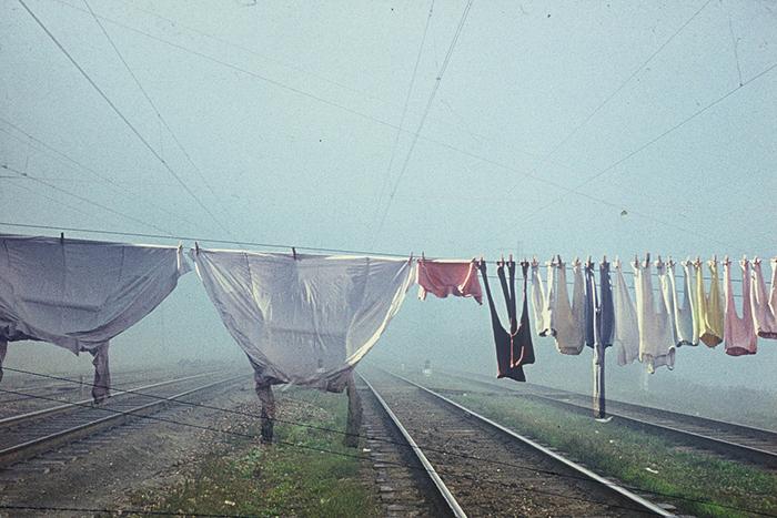 Изображение и образ: *Елена Петровская о проявлении бессознательного опыта в фотографии*