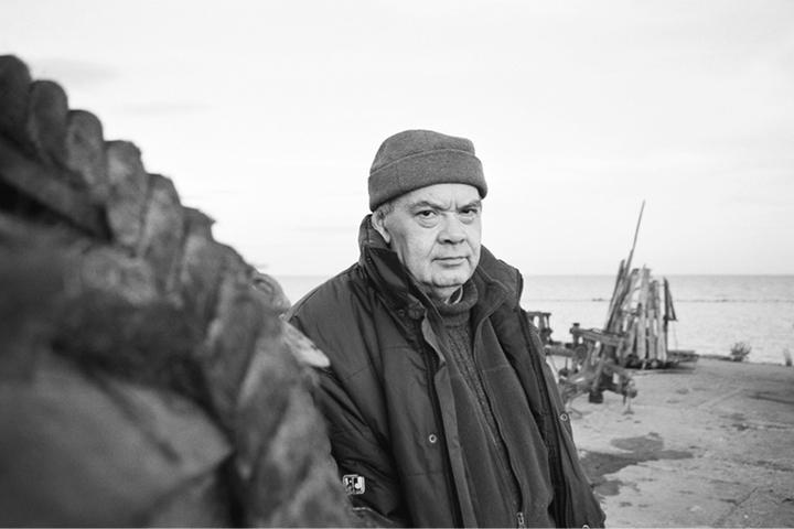 «Я абсолютно разлюбил кино»: *одно из последних интервью Алексея Германа*