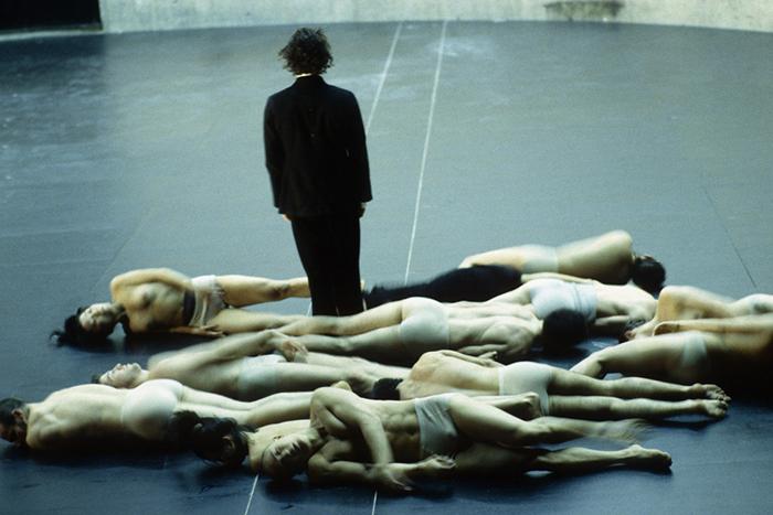 Кети Чухров: *«Современное искусство потеряло свою негативную генеалогию»*
