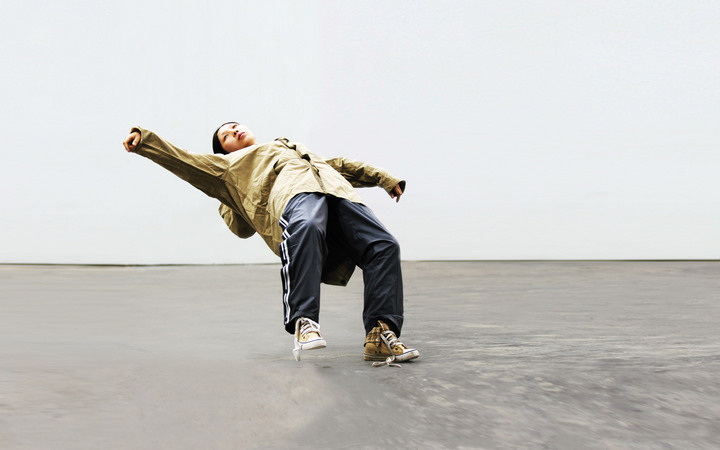 Эмансипированный зритель: *хореограф Лариса Венедиктова о движении non-dance*
