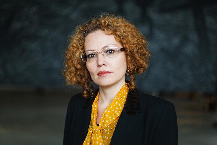 Мадина Тлостанова: *«Колониальность переживет колониализм»*