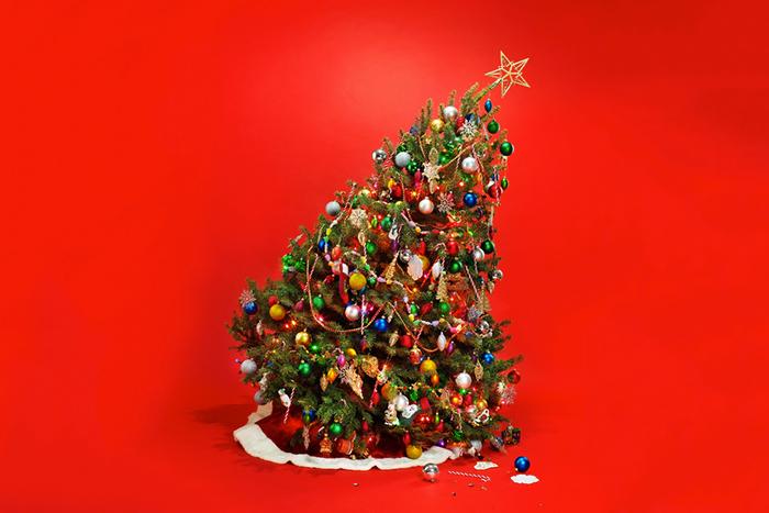 Быстрое чтение: *как Санта-Клаус влияет на наш мозг*