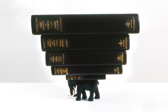 Список Фицджеральда: *14 книг для самообразования*