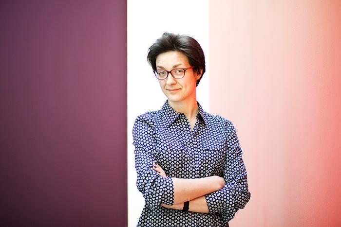 Молодые ученые: *политолог-китаист Анна Кутелева*