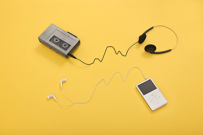 Быстрое чтение: *как музыка меняет наше восприятие времени*