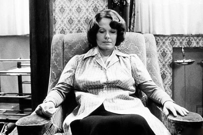 кадр изфильма «Жанна Дильман, набережная ...
