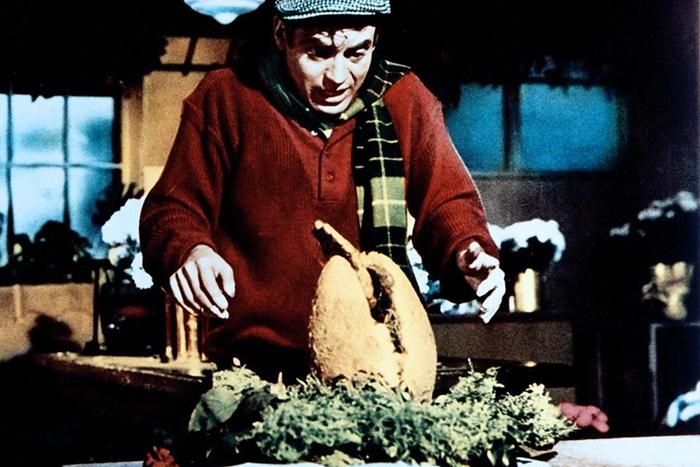 кадр изфильма «Маленький магазинчик ужасов»