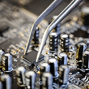 Введение впрактическую электронику