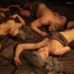 Лекция Ольги Вайнштейн «Новое тело вмоде»