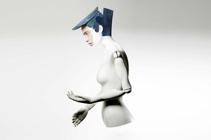 Архитектура тела: *беременный мужчина, электронная татуировка, ДНК-кроссовки и другие пробы будущего*