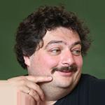Дмитрий Быков писатель, журналист ипоэт. ...