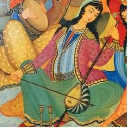 Лекция обизобразительном искусства Азерба...