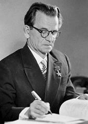 С.А.Лебедев