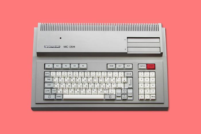 Почему мы всегда позади: *как в России создали первый компьютер и что из этого вышло*