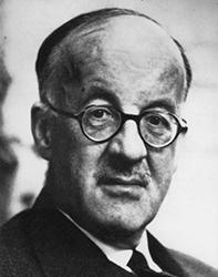 Джон Х. Геддам