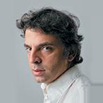 Этгар Керет Израильский писатель, сценарист и&n...