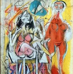 Идеологии искусства второй половины XX века