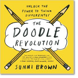 The Doodle Revolution: Unlock the Power to Thin...