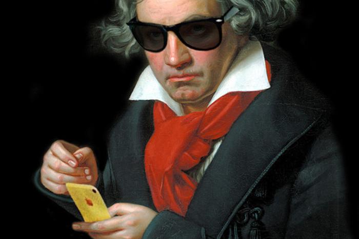 *Как современные российские композиторы относятся к классике:* Невский о Малере, Курляндский о Моцарте, Васильев о Вагнере и другие