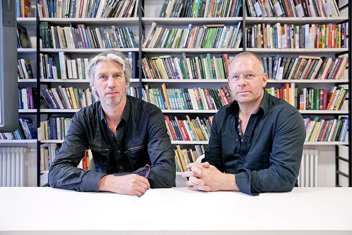 Робинзоны дизайна: Тейо Реми и Рене Веенхейзен — о ручном труде и отказе от абстракции