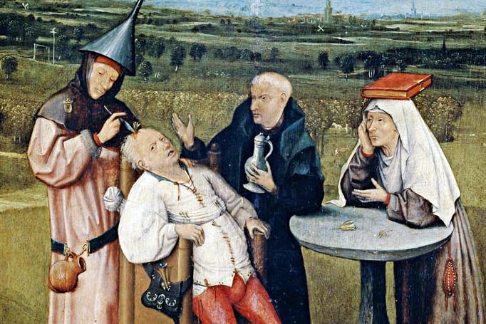 Убийственный абсурд: *7 самых странных способов лечения в истории медицины*