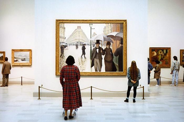 Художественное образование в Германии: *история искусства, медиа, музыка и визуальные коммуникации*